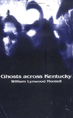 Ghosts Across Kentucky