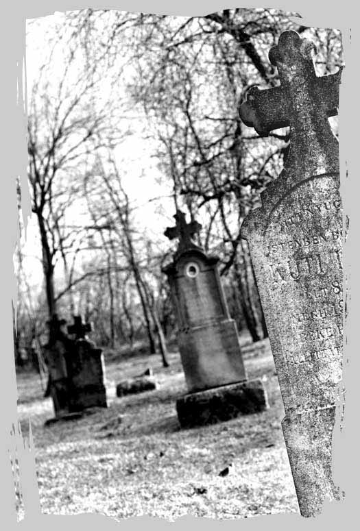 Haunted Cemetery 3