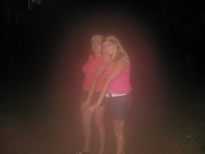 True ghost story scary picture